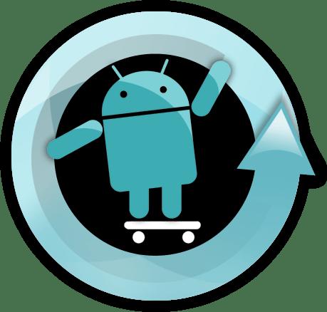 CyanogenModLogo21