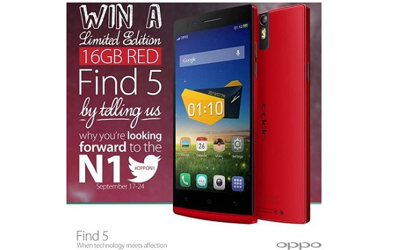 Oppo-N1-Rosso