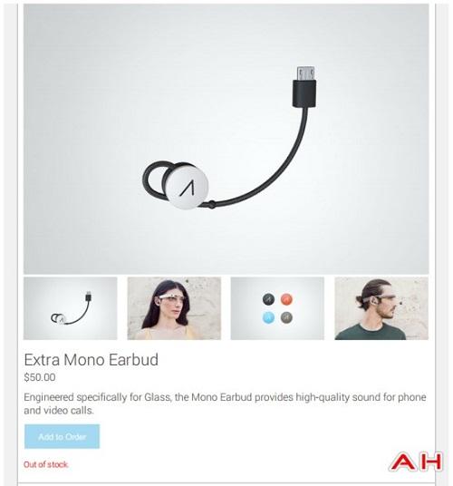 mono-earbud
