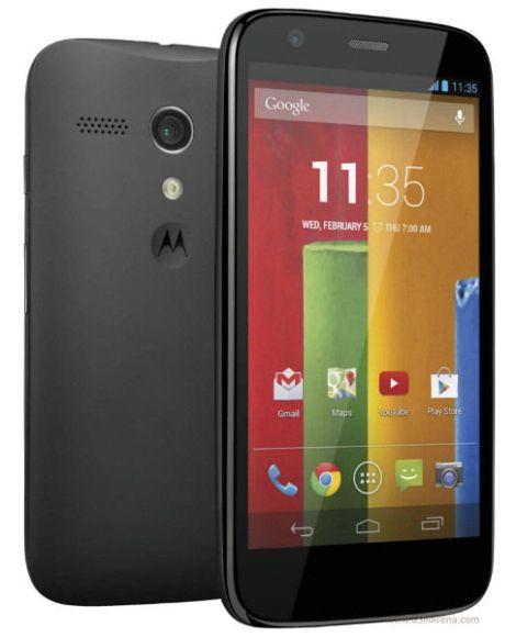 MotorolaMotoG
