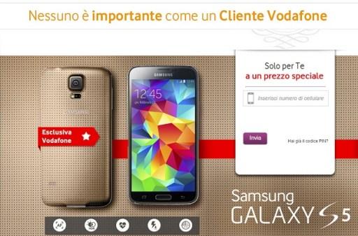 VodafoneS5