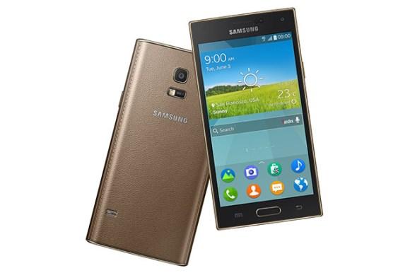 Samsung Z_Gold