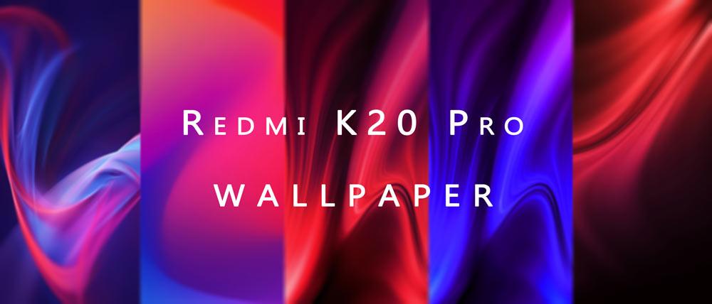 Redmi K20 Pro Wallpaper - Download at 1080p (Optimized ...