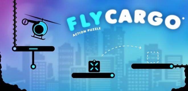 Fly Cargo Titel