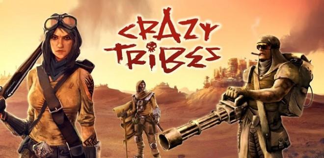 crazytribes