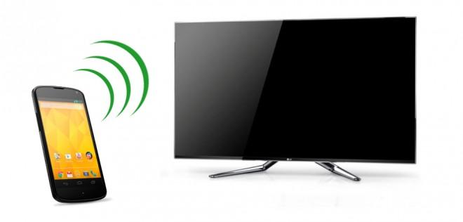 LG war seit jeher im Bereich der Convergence zwischen Handy und TV federführend