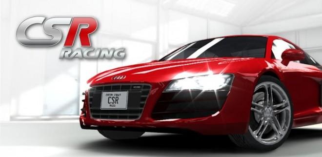 CSR Racing_main