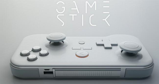 Aufgrund hoher Nachfrage verzögert sich die Auslieferung der Android Spielkonsole Gamestick. Foto: gamestick.tv.