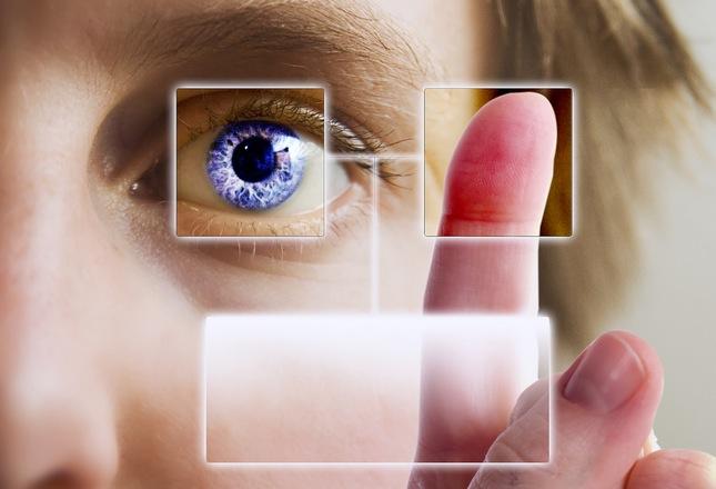 Biometriedaten - Kann so die Sicherheit von Smartphones verbessert werden? (Foto: shutterstock.com)