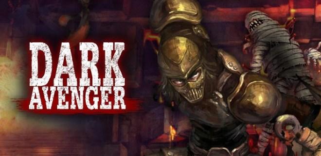 DarkAbvengerTitel