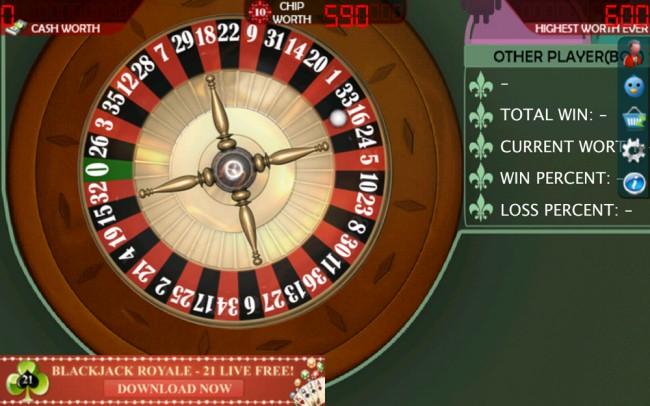 Das hinter Roulette stehende Spielkonzept ist denkbar einfach. Der Spieler wettet auf das Verhalten der Kugel am Tisch – wenn seine Wette aufgeht, muss die Bank den Einsatz vermehrt retournieren.