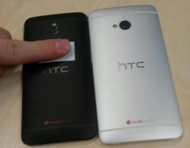 Auch das HTC One Mini soll mit Beats Audio auf den Markt kommen. Foto: forte.delphi.ee