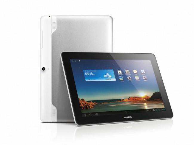 huawei mediapad 10 link einsteiger tablet mit 10 zoll androidmag. Black Bedroom Furniture Sets. Home Design Ideas