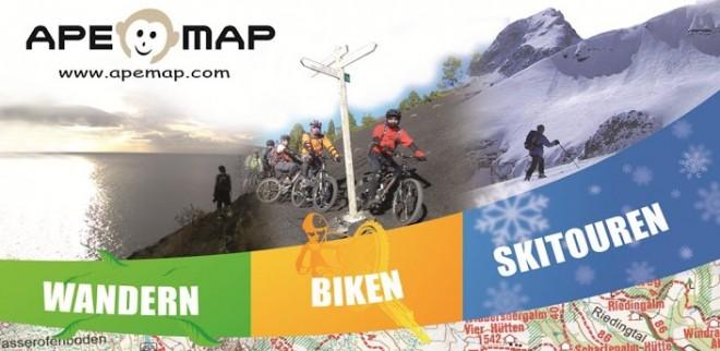 Apemap