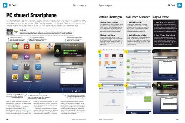 App-Tipp Airdroid
