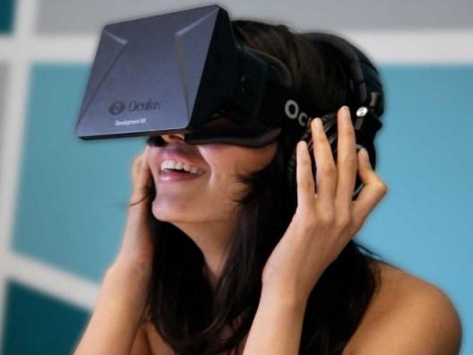Tester sind von der Oculus Rift begeistert. (Bild: businessinsider.com)