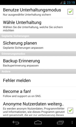 SMS Backup Restore 02