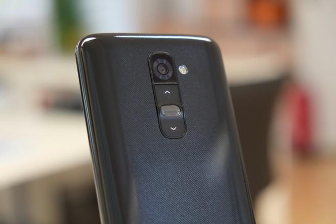 Schon das LG G2 hatte eine hervorragende Kamera, wird sie beim Nachfolger nochmals getoppt?