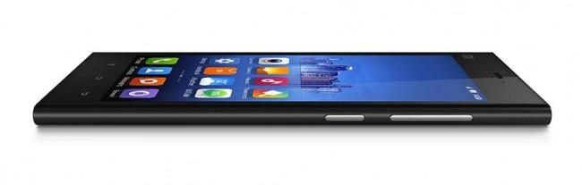 Das Xiaomi Mi3 ist in China eines der Erfolgreichsten, wenn nicht das erfolgreichste Smartphone. Foto: Xiaomi.