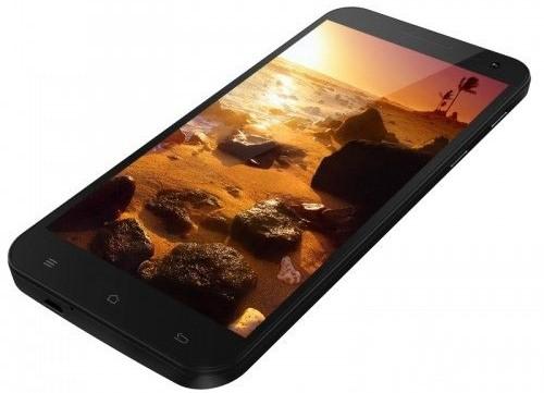 Das Zopo ZP998 ist das erste Smartphone mit echtem Octa Core Prozessor. Foto: Android Headlines.com.