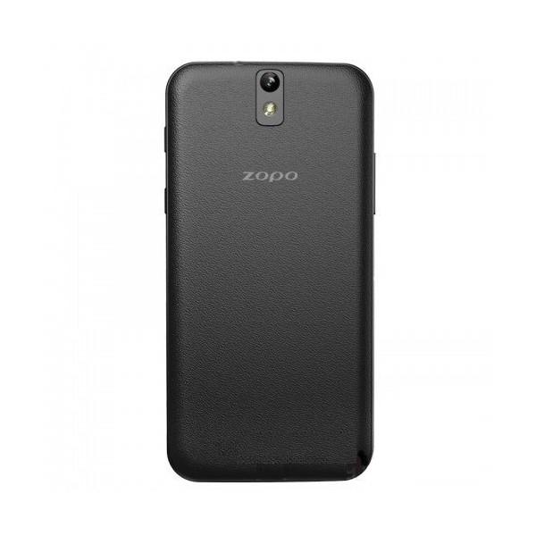Auf der Rückseite des Smartphones sitzt eine 8 Megapixel Kamera. Foto: Android Headlines.
