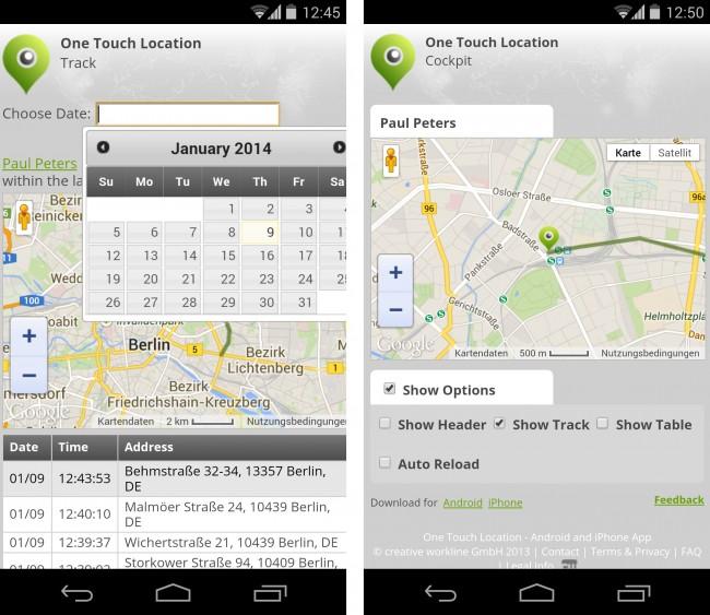 Neben der kostenlosen Version gibt es auch noch eine kostenpflichtige App sowie ein Abo-Modell.