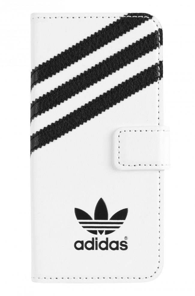 So stilvoll und sportlich zugleich wie es sich für adidas gehört sind die neuen Smartphone-Schutzhüllen gebaut.
