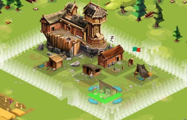 Nach dem großen Erfolg als Browser-Game, kann in dem Spiel Empire nun auch auf Android-Smartphones und -Tablets ein eigenes Imperium aufgebaut werden.