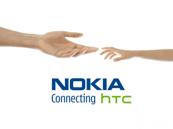 nokia-logo-htc