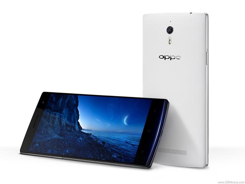 Oppo Find 7: Quad-HD-Smartphone offiziell vorgestellt