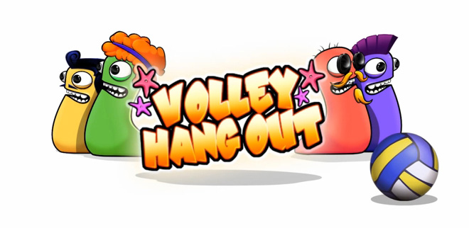 Volley Hangout main
