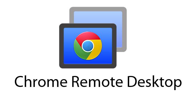 Chrome Remote Desktop_main