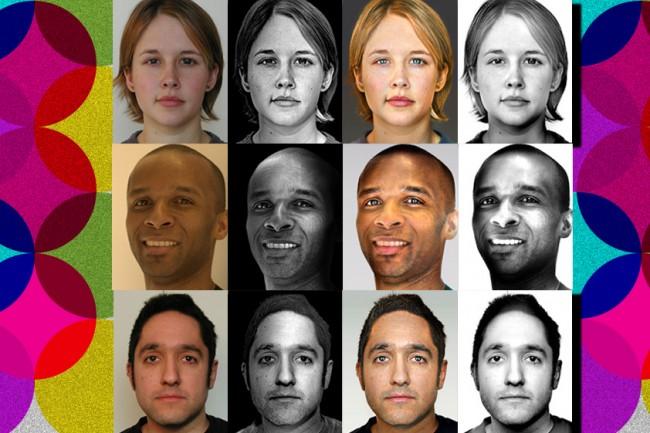 Ein neuer Algorithmus, den MIT-Forscher fanden, macht deutlich bessere Porträtfotos (Foto: MIT)