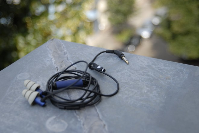 Pressy-Kopfhörer