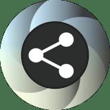 ShareLens - Logo
