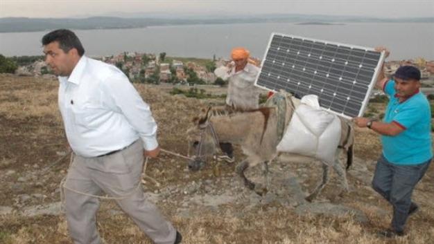 In der Türkei sehen Internetshops anders aus als hierzulande.(Foto: www.hurriyetdailynews.com)