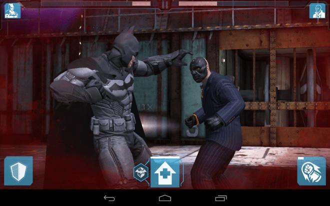 Batman Arkham Origins - 01