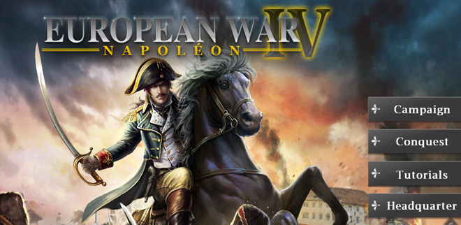 European War 4 Napoleon