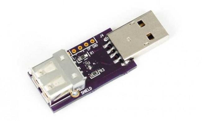 Die NAND-Chips in USB-Geräten werden jetzt zum Problem!