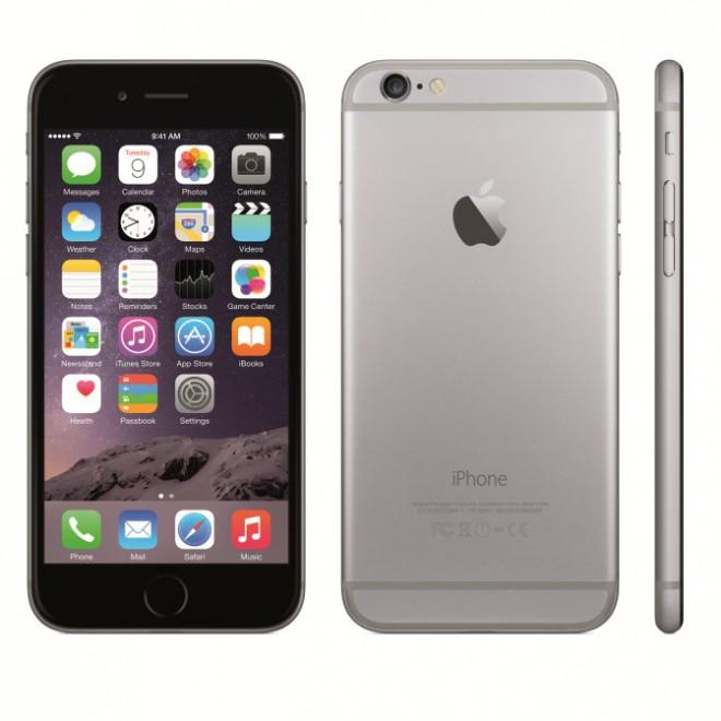 Apple verbietet Antiviren-Software für das iPhone 6 und Co.