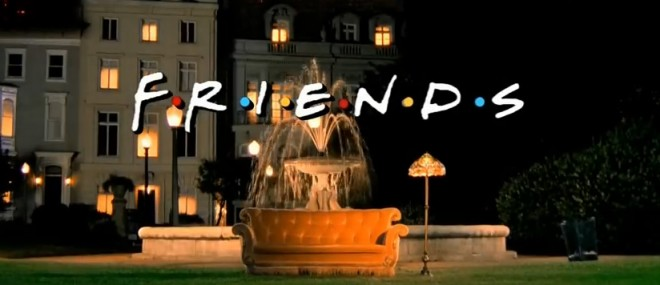 Firends_intro