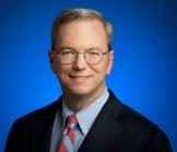"""Dr. Eric Schmidt, Executive Chairman von Google: """"Unsere Systeme sind weitaus sicherer und besser verschlüsselt als die von irgendjemand anderem, einschließlich Apple."""" (Foto: Google)"""