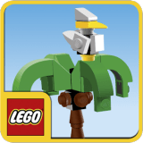Lego Creator Islands  - Logo