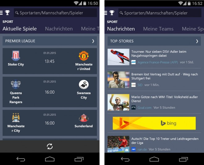 MSN Sport - 01