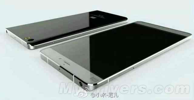Produziert Xiaomi das nächste Nexus-Phone?