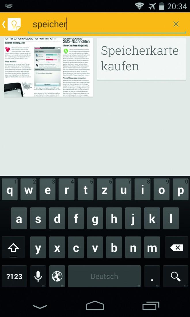 Google Notizen2