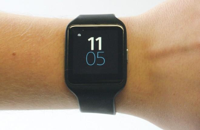 Sony_Smartwatch_3_tragekomfort