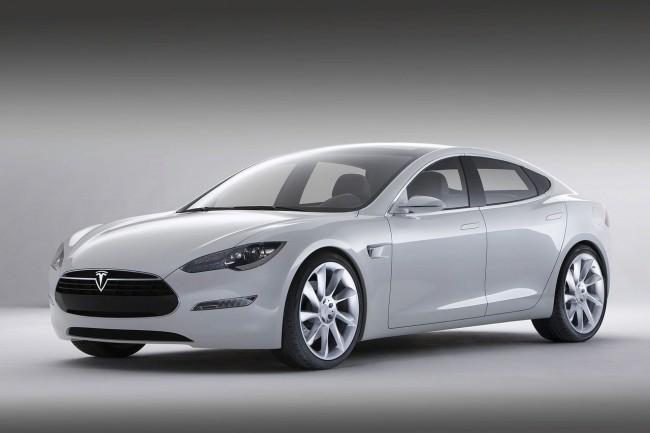 Foto: Teslamotors.com