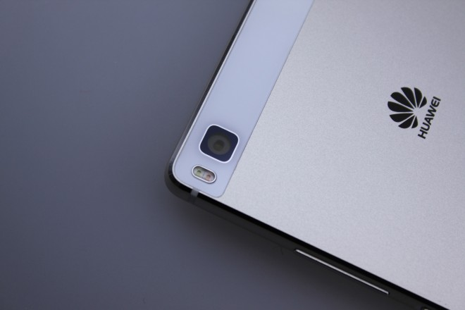 Huawei Ascend P8 Kamera