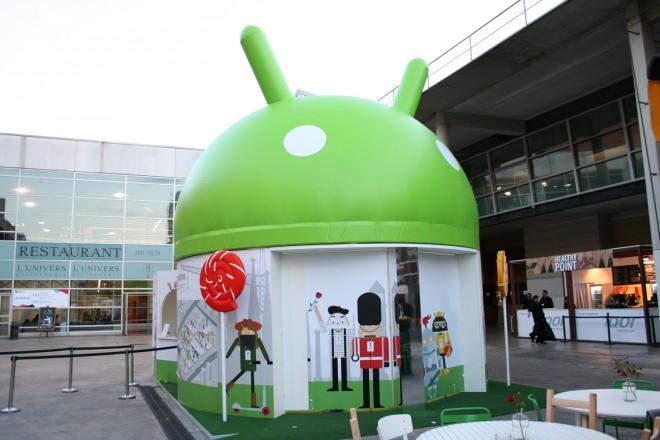 Android_Maskottchen_MWC